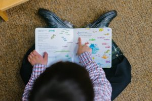 Read more about the article Homeschooling With Dyslexia