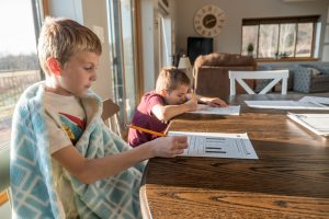 High Functioning Autism and Homeschooling